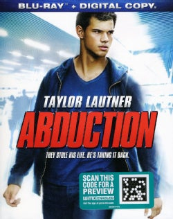 Abduction (Blu-ray Disc)
