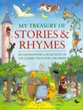 My Treasury of Stories & Rhymes: An Enchanting Collection of 145 Classic Tales for Children (Hardcover)