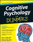 Cognitive Psychology for Dummies (Paperback)