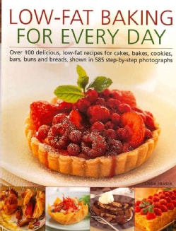 Low-Fat Baking for Every Day (Paperback)