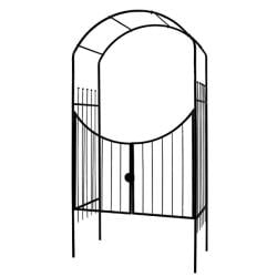 Gardman R356 The Savannah Arch and Gate