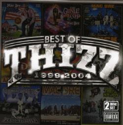 Mac Dre - Best Of Thizz (1999-2004) (Parental Advisory)