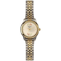 Black Hills Ladies' Gold Stainless Steel Watch