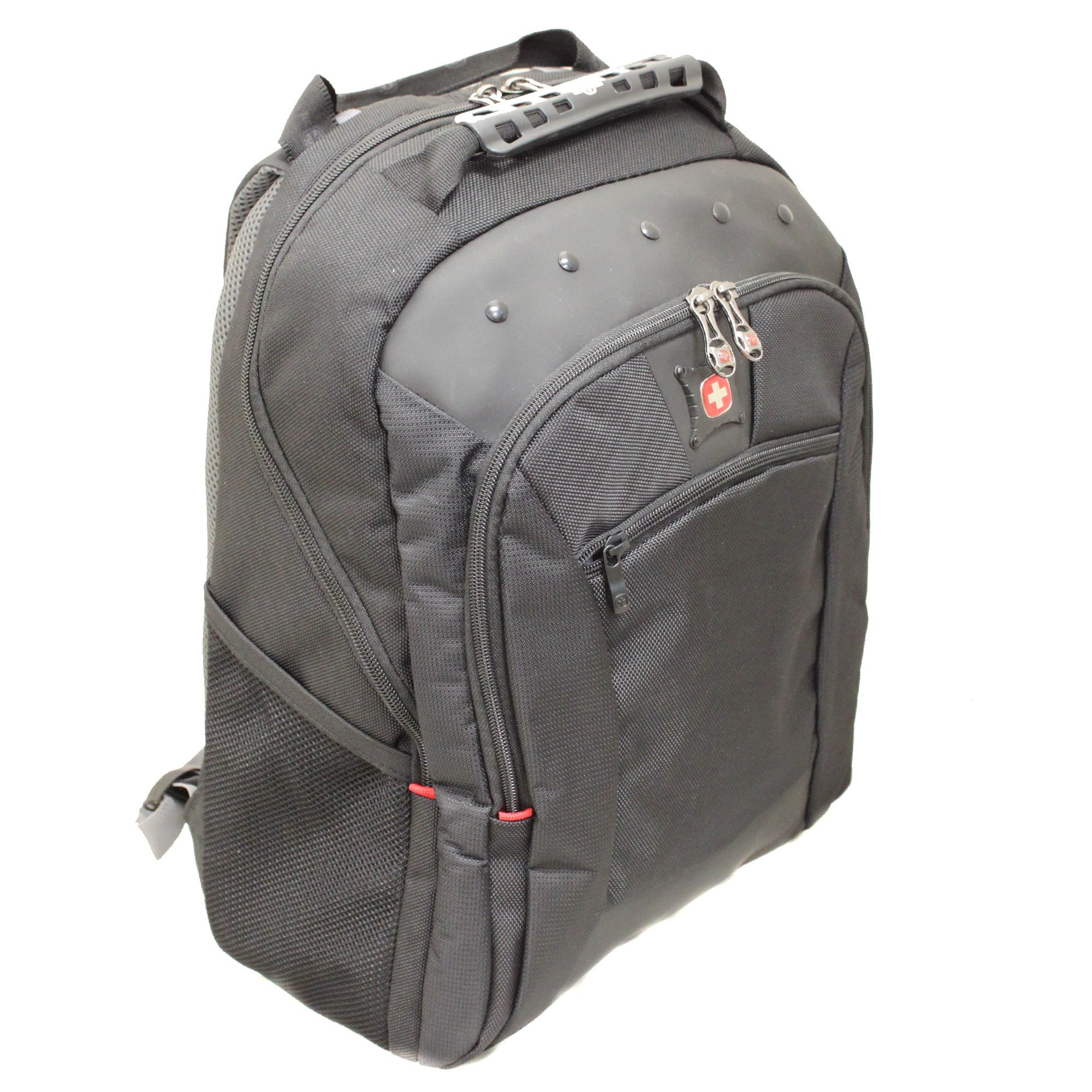 Swiss Gear Wheeled Laptop Backpack - Crazy Backpacks