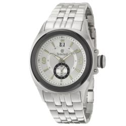 Timberland Men's 'Block Island' Stainless Steel Quartz Watch
