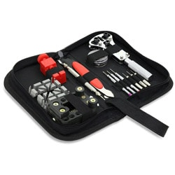 13-piece Watch Repair Tool Kit