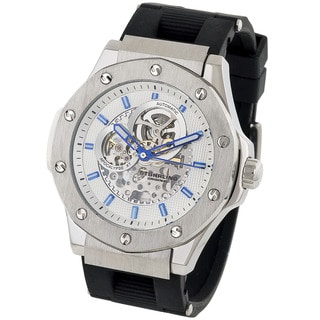 Stuhrling Original Men's Apocalypse XT Automatic Watch