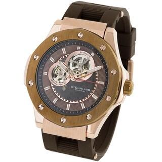 Stuhrling Original Men's Apocalypse XT Automatic Watch