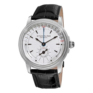 Stuhrling Original Men's Magnate Automatic Watch