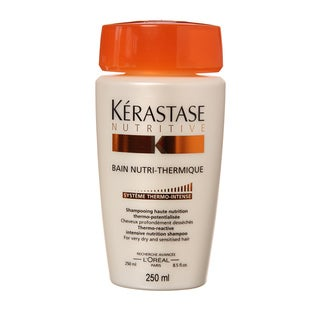 Kerastase Bain Nutri Thermique 8.5-ounce Shampoo