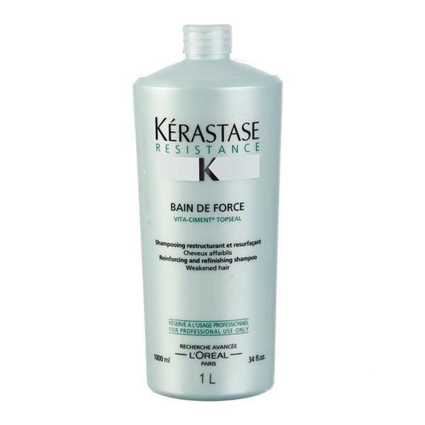 Kerastase Bain de Force 34-ounce Shampoo