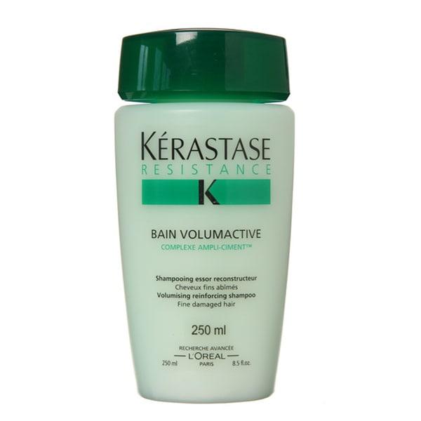 Kerastase Bain Volumactive 8.5-ounce Shampoo