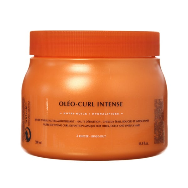 Kerastase Masque Oleo Curl Intense 16.9-ounce Conditioner