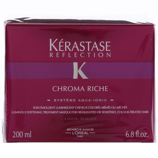 Kerastase Masque Chroma Riche 6.8-ounce Conditioner