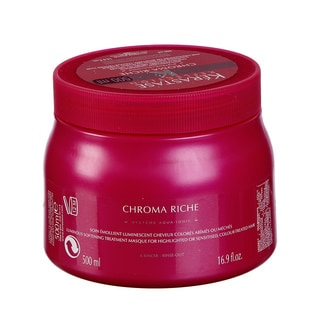 Kerastase Masque Chroma Riche 16.9-ounce Conditioner