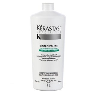 Kerastase Bain Divalent 34-ounce Shampoo