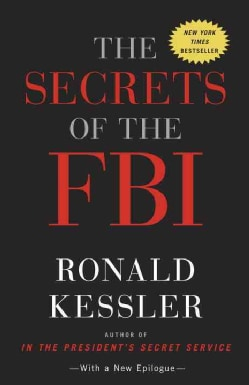 The Secrets of the FBI (Paperback)