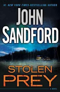 Stolen Prey (Hardcover)