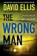 The Wrong Man (Hardcover)