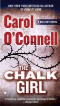 The Chalk Girl (Paperback)