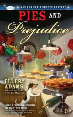 Pies and Prejudice (Paperback)