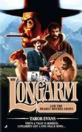 Longarm and the Deadly Double-Cross (Paperback)