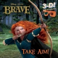 Take Aim!: 3-d (Novelty book)
