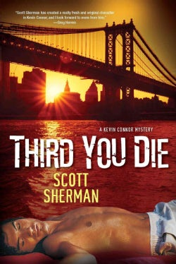 Third You Die (Paperback)