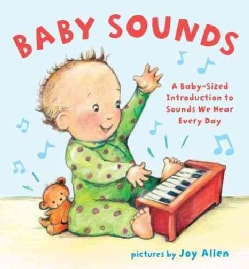 Baby Sounds (Board book)