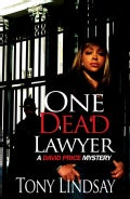 One Dead Lawyer (Paperback)