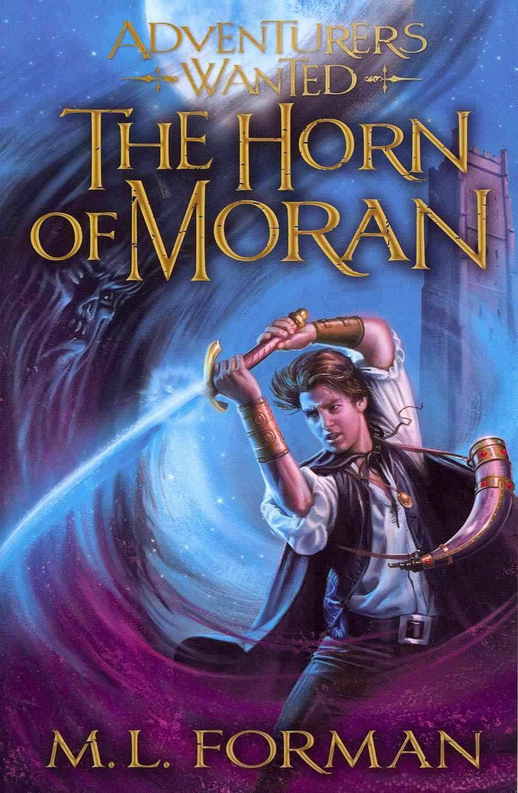 The Horn of Moran (Paperback)