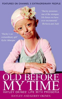 Old Before My Time (Paperback)
