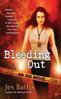 Bleeding Out (Paperback)