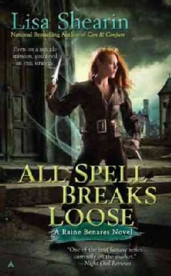 All Spell Breaks Loose (Paperback)