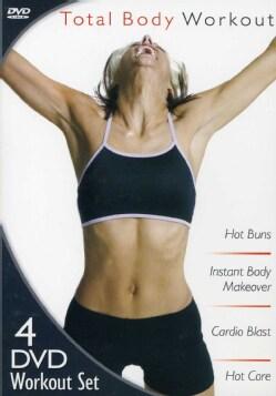 Total Body Workout (DVD)