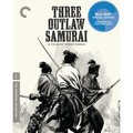 Three Outlaw Samurai (Blu-ray Disc)