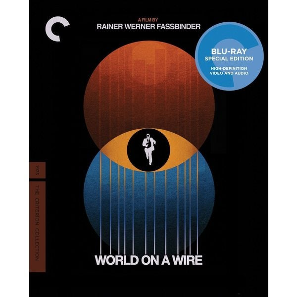 World On A Wire (Blu-ray Disc) 8609405