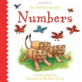 The Selfish Crocodile Book of Numbers (Board book)