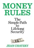 Money Rules: The Simple Path to Lifelong Security (Paperback)