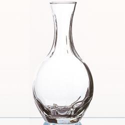 La Rochere French Traditonal Glass Style 35-ounce Carafe