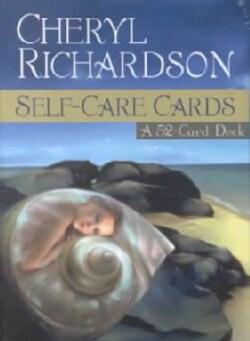Self-care Cards (Cards)