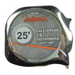 12-foot E-Z Read Powertape Measure