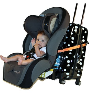 Go-Go Babyz Travelmate Car Seat Luggage Strap