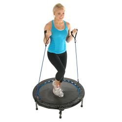 Stamina InTone Plus 38-inch Rebounder Fitness Trampoline