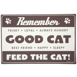 Ore Good Cat Placemat