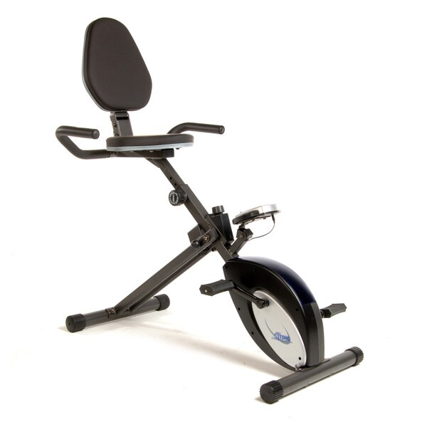 Stamina InTone Folding Cycle Pro Fitness Machine