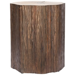 Safavieh Bali Brown End Table