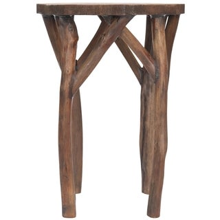 Safavieh Bali Paradise Brown End Table