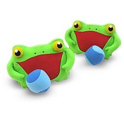 Melissa & Doug Froggy Toss & Grip
