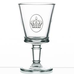 La Rochere Crown of Burgundy Footed Wine Glass (Set of 6)
